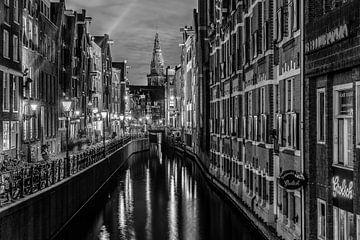 Amsterdamse Grachten von Mario Calma