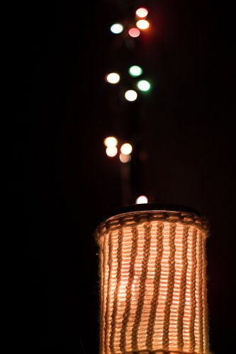 Kleine lichtjes
