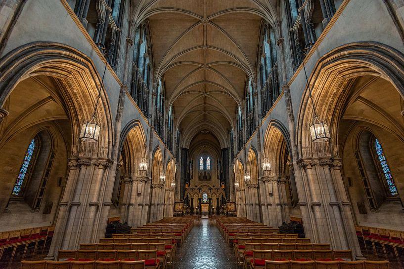 Christ Church Cathedral van Ronne Vinkx