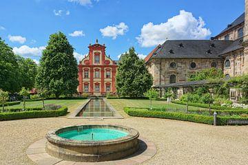 Domdechanei zu Fulda von Gisela Scheffbuch