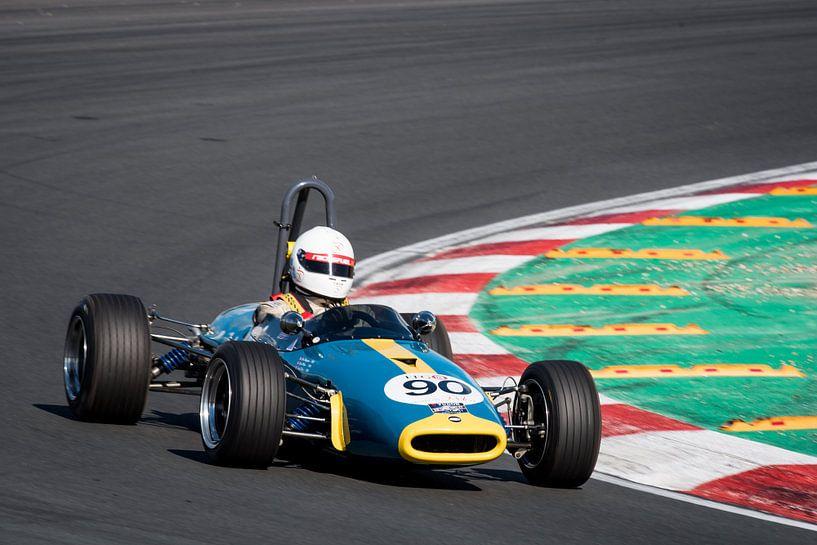 Historic F3 1000 cc - 03 van Arjen Schippers
