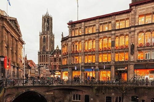 Oud Utrecht