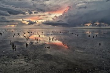 Wolkenweelde von Remco de Vries