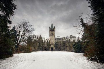Urbex - Chateau de noisy van