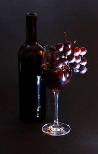 Wein von Anette Jäger