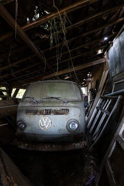 Volkswagen liefhebber van William Linders