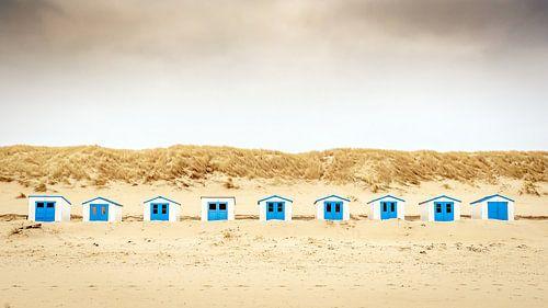 Strandhäuser von