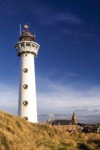 vuurtoren Egmond aan Zee van