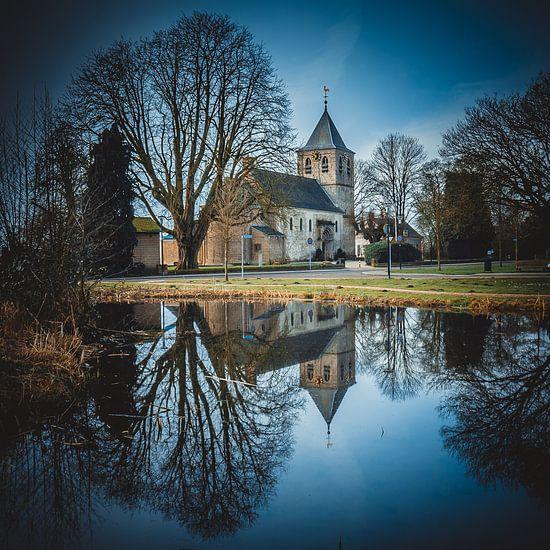 Oude Kerk Oosterbeek