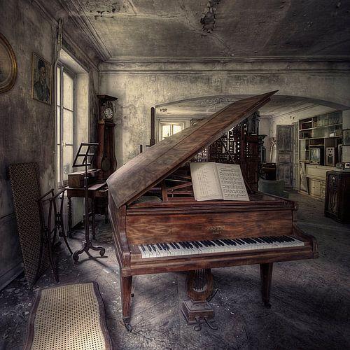 Square - Piano