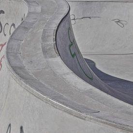 Skatepark 7 von Marc Heiligenstein
