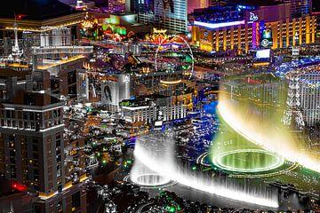 """Las Vegas """"The Hangover Edition"""" von Truckpowerr"""