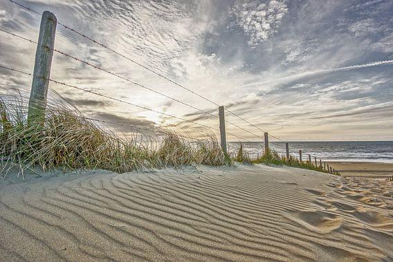Avonden aan zee van Dirk van Egmond