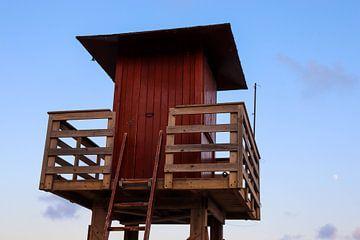 Watchpost van Bart Houtman