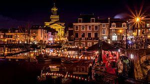 Leiden nacht