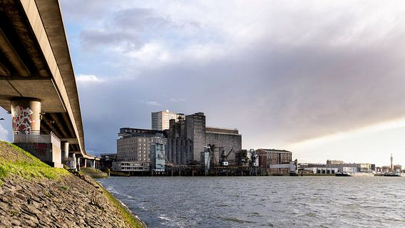 Maassilo Rotterdam van Prachtig Rotterdam