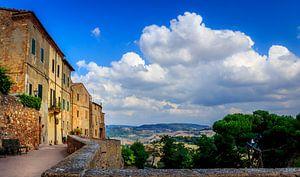 Montepulciano  von