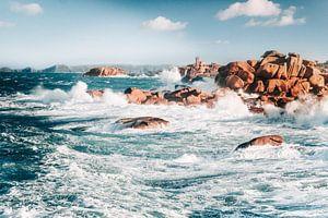 De zee van
