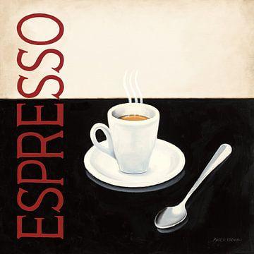 Cafe Moderne IV, Marco Fabiano van Wild Apple