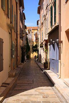 Saint Tropez van Pamela Fritschij