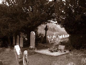 Celtische graven van Maarten van Dam