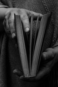 Boek van Theo Kamans