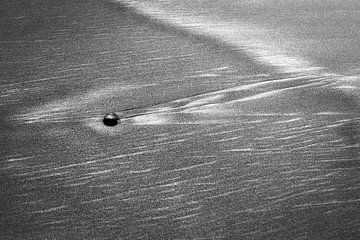 Vormen in het zand von mandy sakkers
