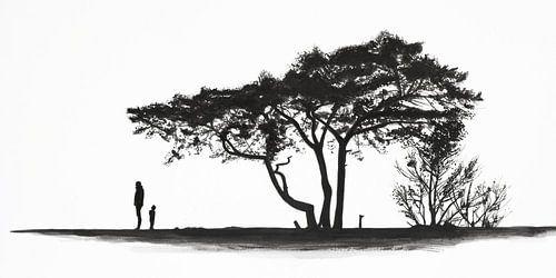 At Close Distance | Vader en Zoon