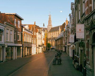 Haarlem, Zijlstraat
