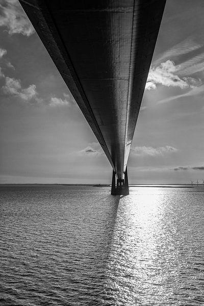 De Grote Beltbrug. van Menno Schaefer