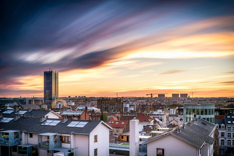Brussel van Bart Vodderie