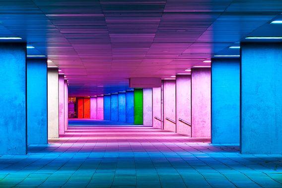 Nederlands Architectuurinstituut te Rotterdam
