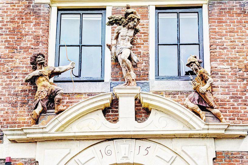 Hoorn Hollande du Nord Pays-Bas sur Hendrik-Jan Kornelis