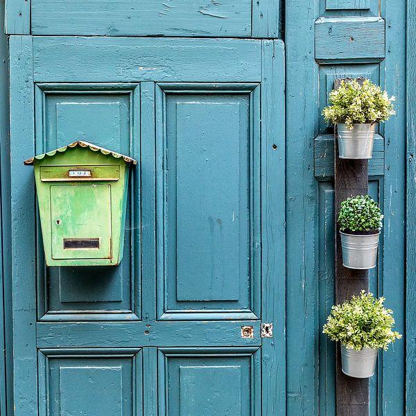 Verwacht jij nog post vandaag? Aan de entree zal het niet liggen van Jacques Jullens