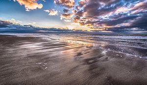 Beautiful Dutch Beach