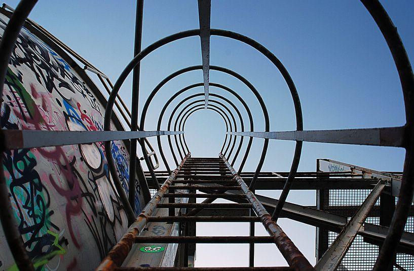 Stairway to... von Björn Massuger