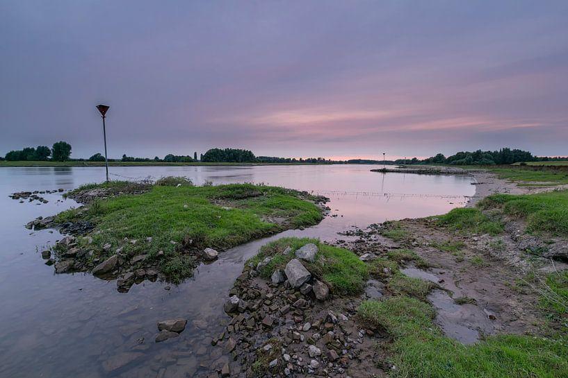 Last light van Jan Koppelaar