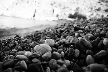 steenstrand  von Lars van der Neut