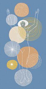 Textures in Live van Marja van den Hurk