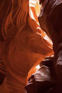 Antelope Canyon bogen