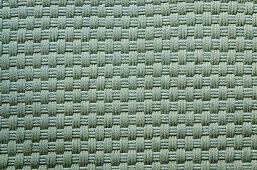 Geweven karpet van Sven Wildschut
