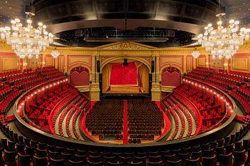 Theater Carré, Amsterdam van Rob van Esch