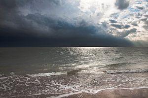 November storm van