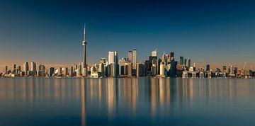 Toronto van