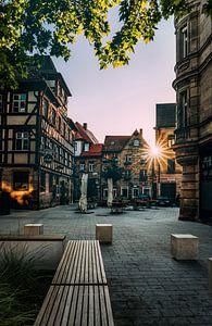 Place Jean Mandel Fürth