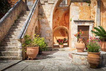 Agia Triada klooster van