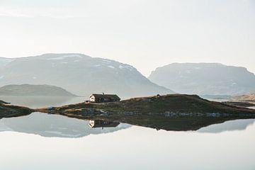 Hardangervidda von Kaj Hendriks