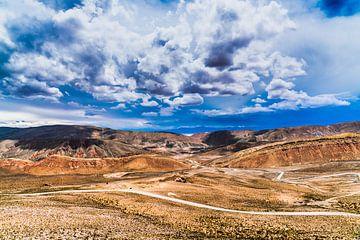 Parque Nacional Los Cardones van Ivo de Rooij
