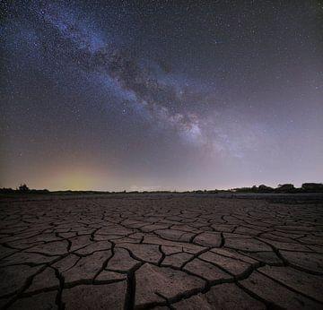 Melkweg van Corné Ouwehand