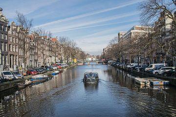 Amsterdam van Stephan Scheffer